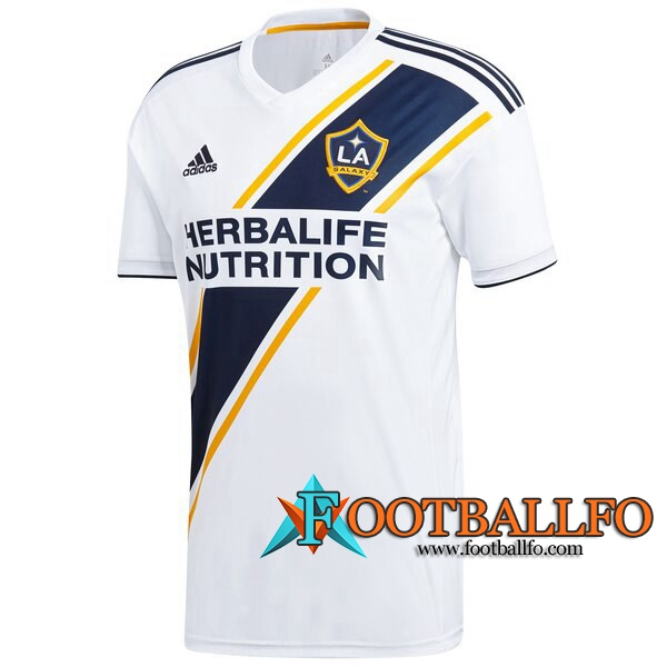 Camisetas Futbol Los Angeles Galaxy Primera 2019/2020